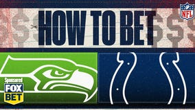 Seahawks vs. Colts odds: How to bet, picks and more