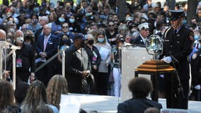 Media outlets recall country's unity after Sept. 11 attacks