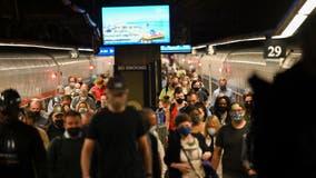 Metro-North to resume regular service on Hudson Line on Sept. 20