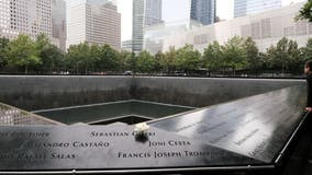 Ceremony honors 1st responders lost in years since Sept. 11