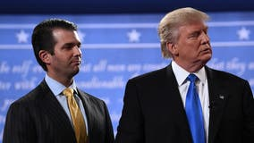 Trump, Don Jr. to provide commentary for Evander Holyfield return to the ring