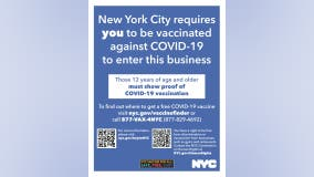 New pandemic rules for NYC restaurants, city workers, schools in effect