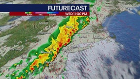 Flooding possible in areas recovering from devastating storm