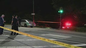 2 injured in shooting near Central Park