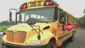 New York schools feel shortage of bus drivers