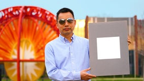 Ultra-white paint could reduce need for AC, Purdue researchers say