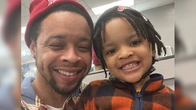 'He loved this city': Mother of 4-year-old shot and killed while visiting Chicago pleads for justice