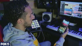 Bronx DJ crafts beats from the sounds of the city