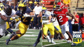 College football week 4 picks: Why Michigan will roll past Rutgers, more