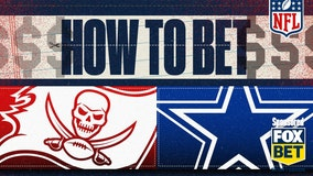 Cowboys vs. Bucs odds: How to bet, picks and more