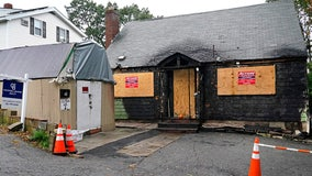 Housing market is so hot, burned house going for almost $400K