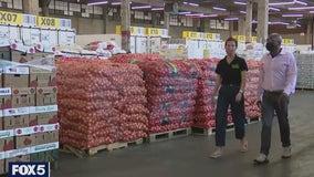 City Harvest High Holidays food drive seeks Kosher items