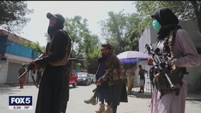 Concerns about the situation in Afghanistan
