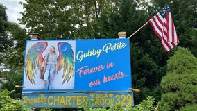 Gabby Petito mourned by grieving Blue Point community