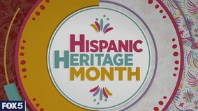 Small businesses cope with pandemic fallout | Hispanic Heritage Month