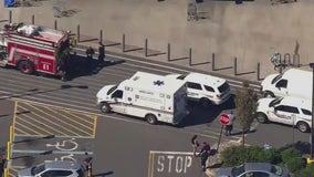 Police probe machete attack inside Walmart in NJ