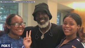 How actor Michael K. Williams built community connections in Brooklyn