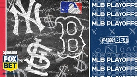World Series Odds: How markets are moving as playoff race heats up