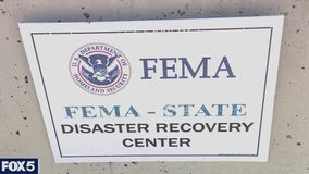 FEMA centers are open in NYC to help flood victims
