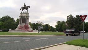 Richmond Robert E Lee statue coming down Wednesday