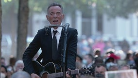 Traveling Bruce Springsteen exhibit to open in NJ, head to California