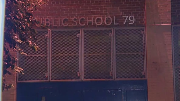 East Harlem school closed after COVID outbreak