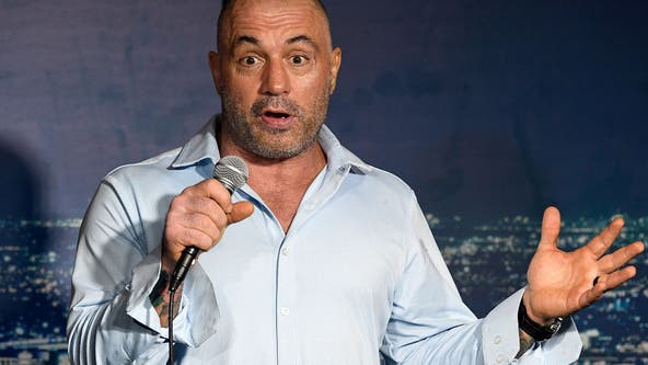 Joe Rogan says he contracted COVID-19 while on comedy tour