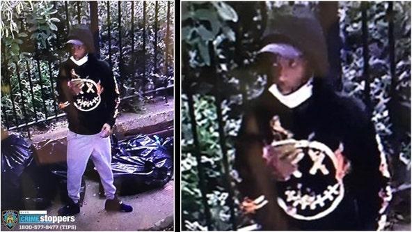 Video shows gunman opening fire near NYU Brooklyn campus