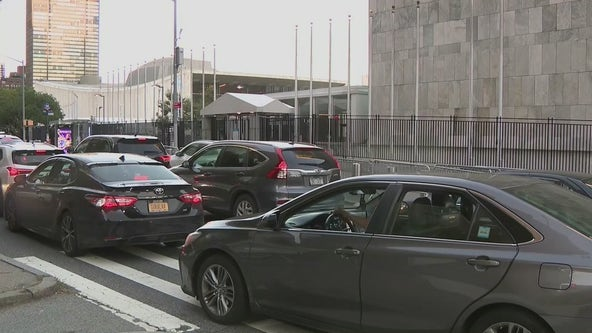 United Nations General Assembly to return with epic gridlock