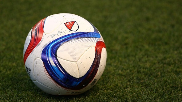 FOX to air Major League Soccer playoff game on Thanksgiving Day