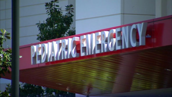 220 pediatric hospitals plead for help from federal government amid COVID-19 surge