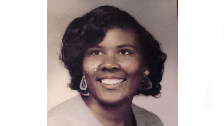 A photo of Mary Archer was posted on a tribute page on the Hunter's Funeral Home website.