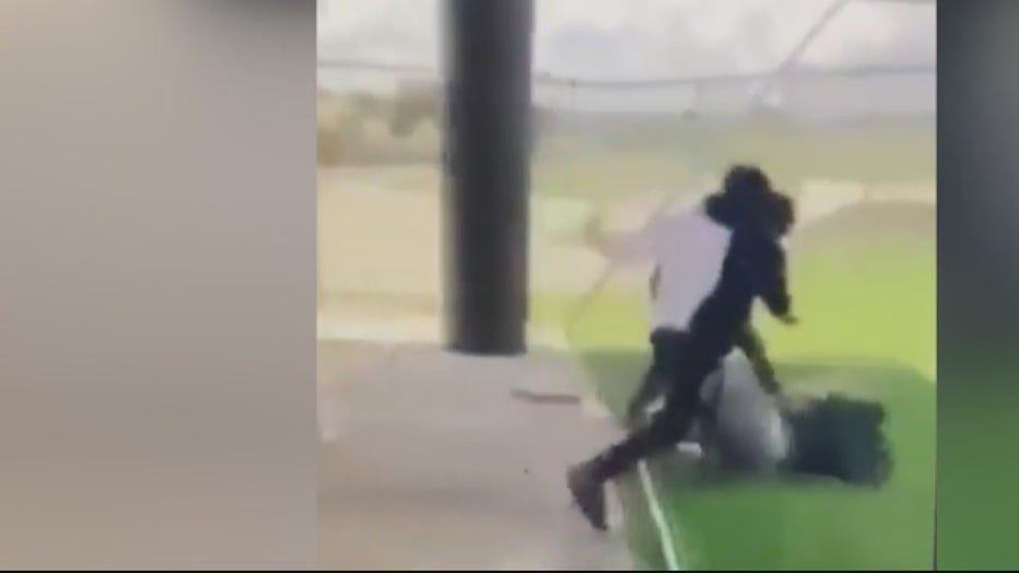 teens attack student with autism