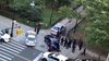 Murder suspect arrested after shootout with New Rochelle police in Brooklyn