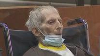 Robert Durst hospitalized on ventilator for coronavirus, lawyer says