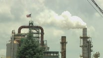 Greenhouse gas levels hit record high, UN report says