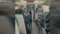Complaints of overcrowding on LIRR as commuters return