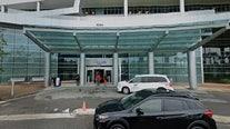 Elderly mother jailed for refusing to leave daughter's hospital bedside