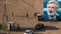 'My heart is broken' Alec Baldwin releases statement on movie set killing