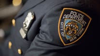 De Blasio considering vaccine mandate for NYPD