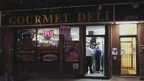 Deli worker stabbed to death in East Harlem