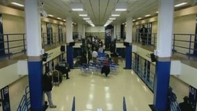 NY Assembly holds hearing on crisis at Rikers Island