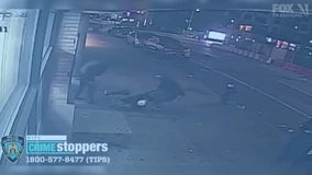 Brutal attack at NYC 7-Eleven store