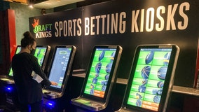 Online casino and sports betting launches in Connecticut