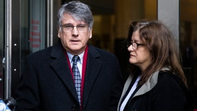 Neurologist accused of sexually abusing patients over 15 years pleads not guilty