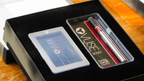 FDA authorizes first e-cigarettes
