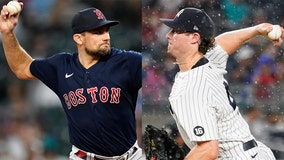 Yankees-Red Sox AL wild-card game capsule overview