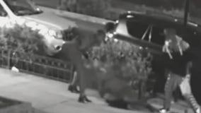 SHOCKING: Woman brutally beaten in Brooklyn robbery