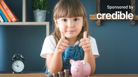 Child tax credit improves savings for 33% of families, data shows - what to do if you're struggling