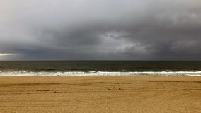 Jersey Shore beach widening is a waste, groups say